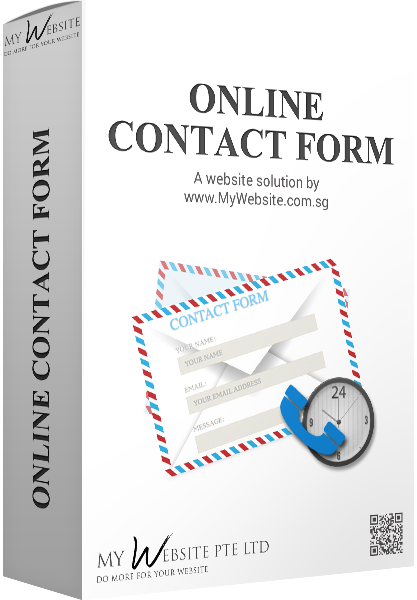 Online Contact Form
