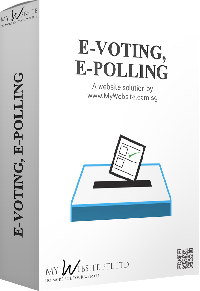 e-Polling / Voting